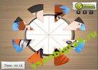 Играть в игру  Pic Tart Naruto