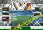 Игра  Puzzle Soccer Worlld Cup