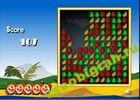 Играть в игру  Jungle Fruits