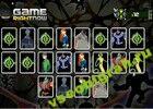 Играть в игру  Ben 10 Monster Cards