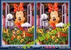 Играть в игру  Mickey Spot the Difference