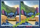 Играть в игру  Lilo and Stitch Spot The Differense