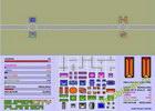 Играть в игру  Super City Planner