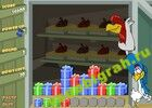 Играть в игру  Foghorn Leghorns Thanks But No Thanks