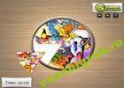 Играть в игру  Pic Tart Pokemon