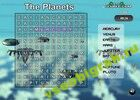 Играть в игру  Word Search Game Play 50