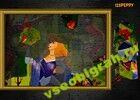 Играть в игру  Puzzle Mania Princess Aurora