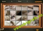 Играть в игру  Image Disorder Yvonne Catterfeld