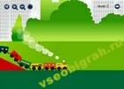 Играть в игру  Mini Train