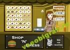 Играть в игру  Food Roll Shop n Dress