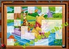 Играть в игру  Sort My Tiles Pooh Piglet and Tigger