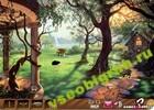 Играть в игру  Hidden Objects Zoo