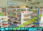Игра  Hidden Objects Supermarket